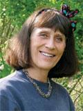 Gwen Marston