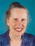 Mary Mashuta