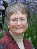 Judy Mathieson
