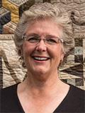 Janet Lundholm McWorkman