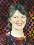 Pam Stallebrass