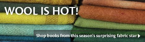 Shop Wool Books