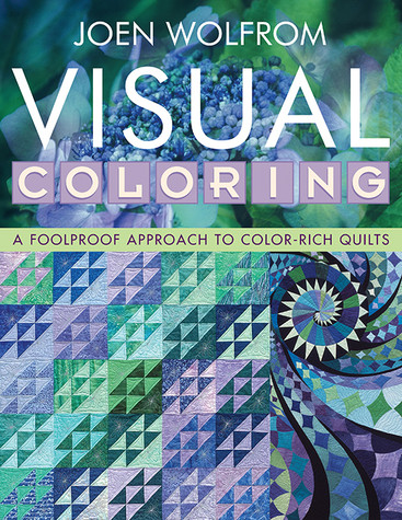 Visual Coloring Print-on-Demand Edition