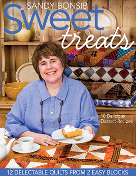 Sweet Treats Print-on-Demand Edition