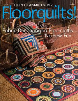 Floorquilts! Print-on-Demand Edition