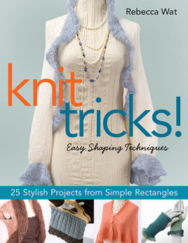 Knit Tricks! Print-on-Demand Edition