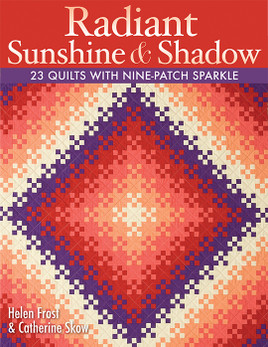 Radiant Sunshine & Shadow Print-on-Demand Edition