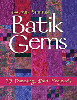 Batik Gems Print-on-Demand Edition
