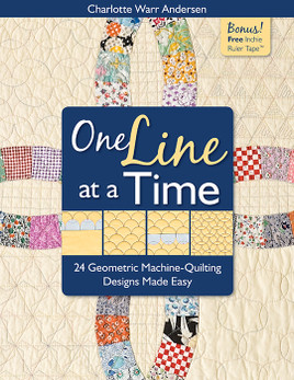 One Line at a Time Print-on-Demand Edition