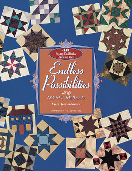 Endless Possibilities Print-on-Demand Edition