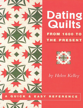 Dating Quilts eBook