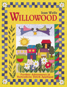 Willowood eBook