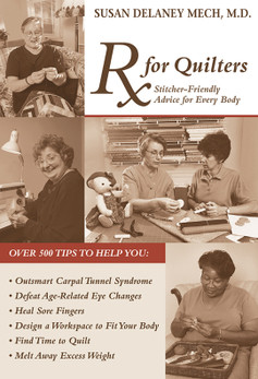 Rx for Quilters eBook