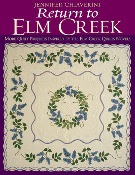 Return to Elm Creek eBook
