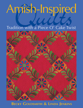 AmishInspired Quilts eBook