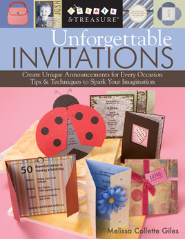 Unforgettable Invitations eBook