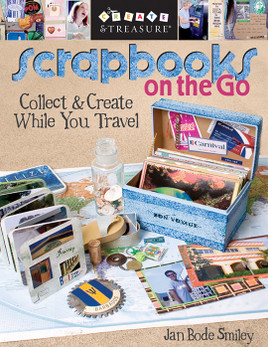 Scrapbooks on the Go eBook