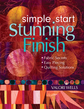 Simple Start  Stunning Finish eBook