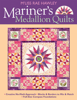 Mariner's Medallion Quilts eBook