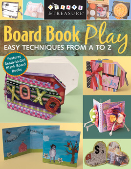 Board Book Play eBook