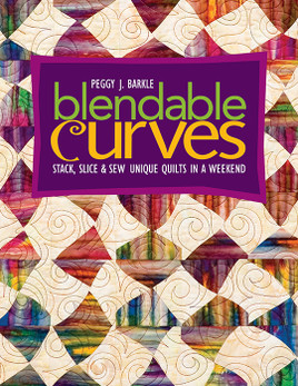 Blendable Curves eBook