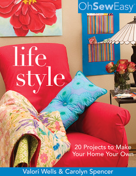 Oh Sew Easy Life Style eBook