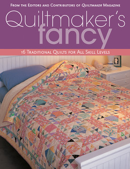 Quiltmaker's Fancy eBook