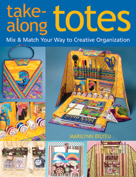 TakeAlong Totes eBook