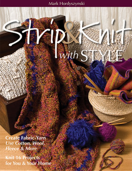 Strip & Knit with Style eBook