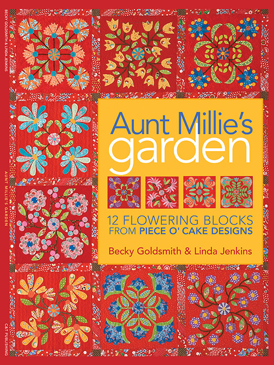 aunt millies garden flowering patterns product reviews btmia