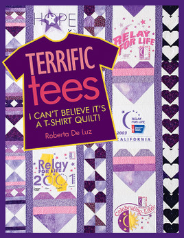 Terrific Tees eBook