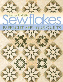 Sewflakes eBook