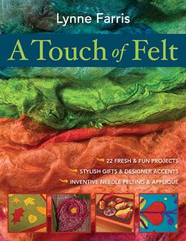 A Touch of Felt eBook