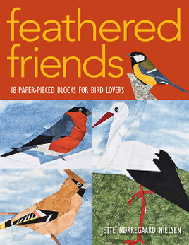 Feathered Friends eBook