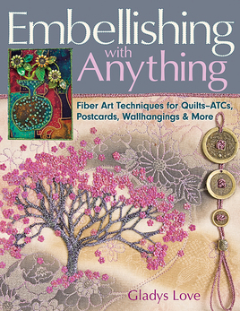 Embellishing with Anything eBook