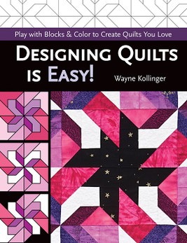 Designing Quilts is Easy! eBook