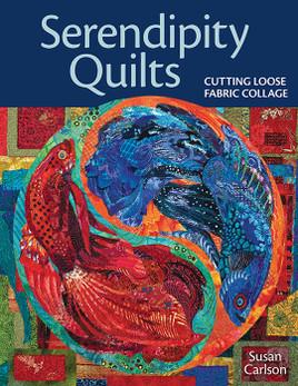 Serendipity Quilts eBook