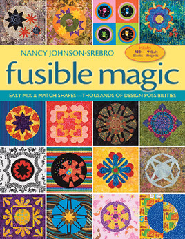 Fusible Magic eBook