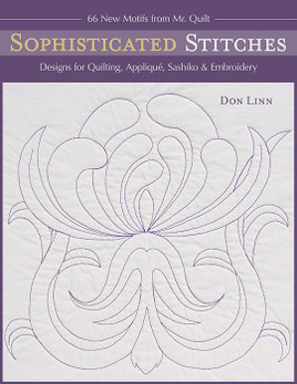 Sophisticated Stitches eBook