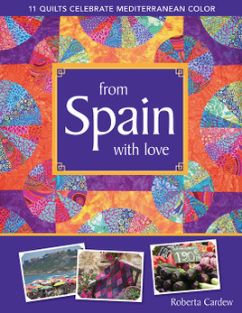 From Spain with Love eBook