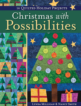 Christmas with Possibilities eBook