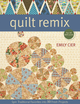 Quilt Remix eBook