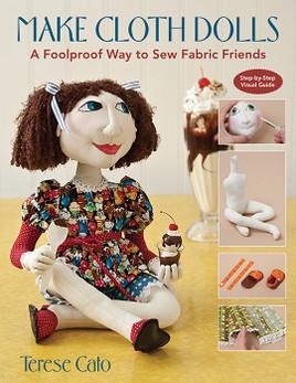 Make Cloth Dolls eBook