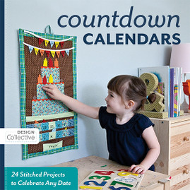 Countdown Calendars eBook