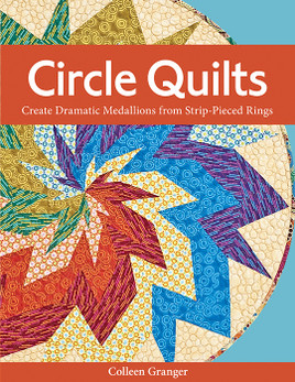 Circle Quilts eBook