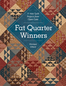 Fat Quarter Winners eBook