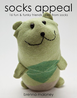 Socks Appeal eBook