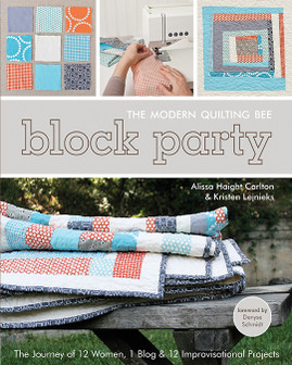 Block Party - The Modern Quilting Bee