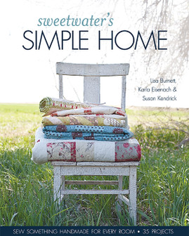 Sweetwater's Simple Home eBook