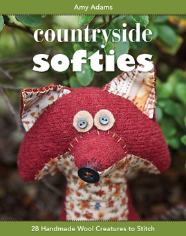 Countryside Softies eBook